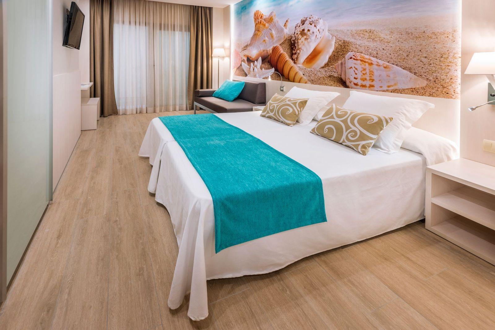 Sumus Hotel Stella & Spa 4S